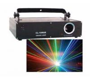 Quality Color Laser Effect Light for sale