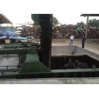 Baling presses and scraps baler equipment for metal recycling automatic baler