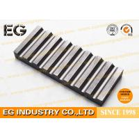 Quality 1.8G / Cm3 High Purity Custom Graphite Die Mold For Diamond Tools Sintering for sale