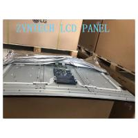 55inch 3D LCD Panel LC550CQN - FGF1 UHD 3840*2160 WLED Backlight Normally Black