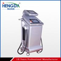 Wholesale 2016 ipl+rf, elight beauty equipment for hair removal and skin rejuvenation from Hengda from china suppliers