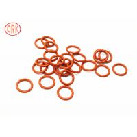 Quality Professional Silicone Pressure Washer O Rings Durable Anti-Aging Ecofriendly for sale