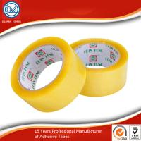 Quality Professional Fragile BOPP Packaging Tape Strong Adhesive for Sealing 48m *60m for sale