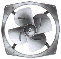 Quality Axial Flow Ventilation Fan for sale