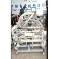 Busbar Fabrication Mahine Used For Compact Busduct Assembly And Clamp