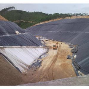 Oxidation Resistance Polyethylene Non Woven Fabric 50m-100m Length