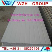 Wholesale supply EPS panel for cabin/cool room/ cleanroom/ grocery store from china suppliers