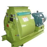 Wholesale Commercial Wide Hammer Mill Grinder Machine Grinding Corn / Sorghum / Wheat SFSP66 from china suppliers