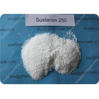 Quality Sustanon 250 Testosterone Hormone Enhance Strength Muscle Growth for sale