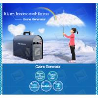 Office Ozonator Air Purifier Small Ozone Generator Smoke Removal