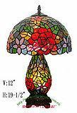 Wholesale QX Tiffany Table Lamps from china suppliers