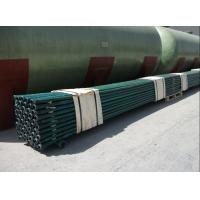 GRE PIPE for Oil&Gas--High pressure glass-reinforced epoxy pipe