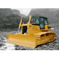 3 Shanks Ripper U Blade Crawler Bulldozer with Hydraulic Direct Drive High Efficent
