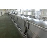 Quality 304 Stainless Steel Automatic Non-Fried Instant Noodle Making Machine Line for sale