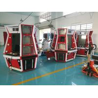 Quality Indoor Amusement Arcade Machines 3 Players With Patented Design for sale
