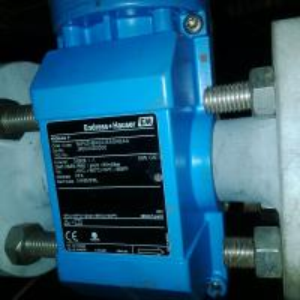 E+H Endress+Hauser Flow Meter Flowmeter