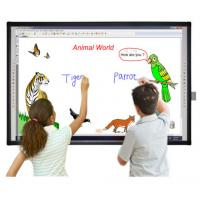 "Wholesale 84"" Infrared Interactive Whiteboard from china suppliers"