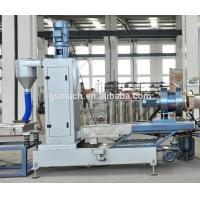 Quality High Torque TPU Pellets Double Screw Extruder Machine Bioplastic Raw Material PLA for sale