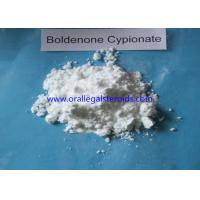 Quality Anabolic Powder Boldenone Steroid Increase Protein Synthesis Bodybuilding Supplements for sale