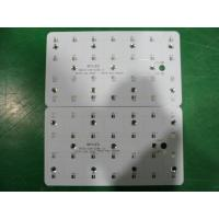 Aluminium LED Light PCB , Led Pcb Assembly Printed Circuit Assembly