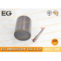 Quality High Strength Coating Graphite Molds Custom Low Ash Pressing Polishing for sale