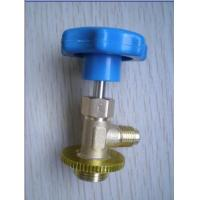 Wholesale Universal Can Tap Valve CH-340 for refrigerant can from china suppliers