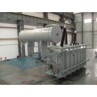 Quality High Strength Electrical Power Oil Immersed Type Transformer Upto 230kV for sale