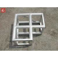 6082 T6 Aluminum Square Truss Segments Corners 2 To 6 Way Square Corner
