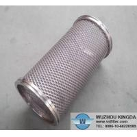 304 stainless mesh tubes