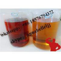 Quality Powerful  Injectable Anabolic Steroids Trenbolone Acetate 100mg/ML/ Trenbolic 100 For Muscle Gaining for sale