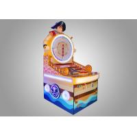 Quality Pirate Animation Lucky Redemption Game Machine For Arcade Various Color for sale