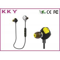 Buy cheap Sports Noise Cancelling In Ear Headphones Magnetic Suction Earbuds For Sound from wholesalers