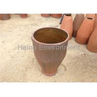 Buy cheap Dust Removal Function Ceramic Cyclone Dust Separator for Industrial Klin from wholesalers