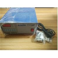 Quality Industrial 25khz Digital Ultrasonic Generator Power Adjustable With Converter for sale