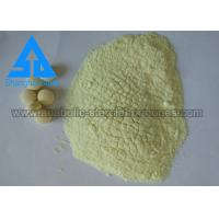 Buy Tren 250 Raw Anabolic Steroid Powders Blend White Powders Muscle Gain at wholesale prices