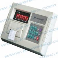 Buy XK3190-A1+p Weighing Indicator, Truck scale indicator at wholesale prices