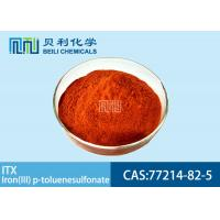 Quality 77214-82-5 Iron(III) p-toluenesulfonate as PEDT polymerization dopant for sale