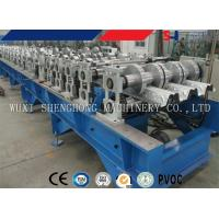 Durable Profile Steel Roll Forming Machine Automatic Cold Roll Former