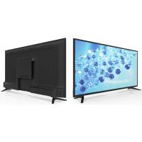 40 Inch living room wide viewing angle led tv high resolution Narrow frame