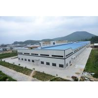 Quality Prefabricated Steel Structure Building for sale