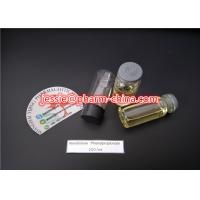 Quality Raw Powder Deca Durabolin Winstrol NPP / Nandrolone Phenylpropionate / Durabolin CAS 62-90-8 for sale