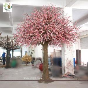 Artificial Peach Blossom Trees on sale, Artificial Peach Blossom ...