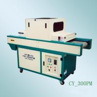 Quality Flat Uv Curing Machine for sale