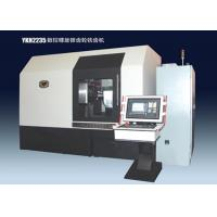 Wholesale 3 Axis CNC Gear Milling Machine for Spiral Bevel Gear , High Speed 600 rpm/min from china suppliers