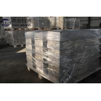 Wholesale magnesium sacrificial anode  Marine Anode for hull in fresh water from china suppliers