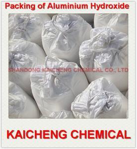 High whiteness Aluminum hydroxide Calcined alumina for H-WF-8 filler