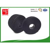 Quality Good Hand Feel Hook and Loop Velcro Tape For Garment Accessories for sale