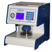 Buy Corrugated Box Package Testing Equipment Bursting Strength Testing Machine at wholesale prices