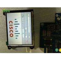 5.0 inch 640(RGB)×480 , VGA TN, Normally White, Transmissive  A050VN01 V0   AUO LCD Panel