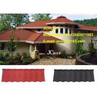 Quality Black rainbow tile metal corrugated roofing sheets for Dubai , corrugated roof panels for sale